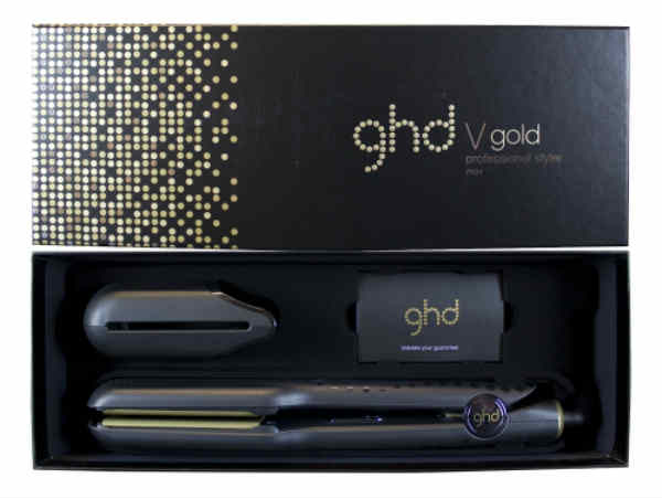 find ghd gold collection v max styler på tilbud
