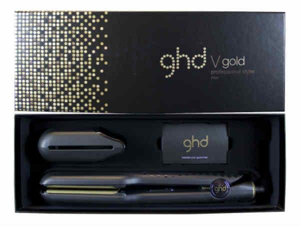 ghd gold max styler tilbud