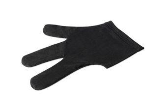 GHD styling glove - Varmebeskyttende handske nødvendigt?