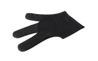 GHD styling glove – Varmebeskyttende handske nødvendigt?