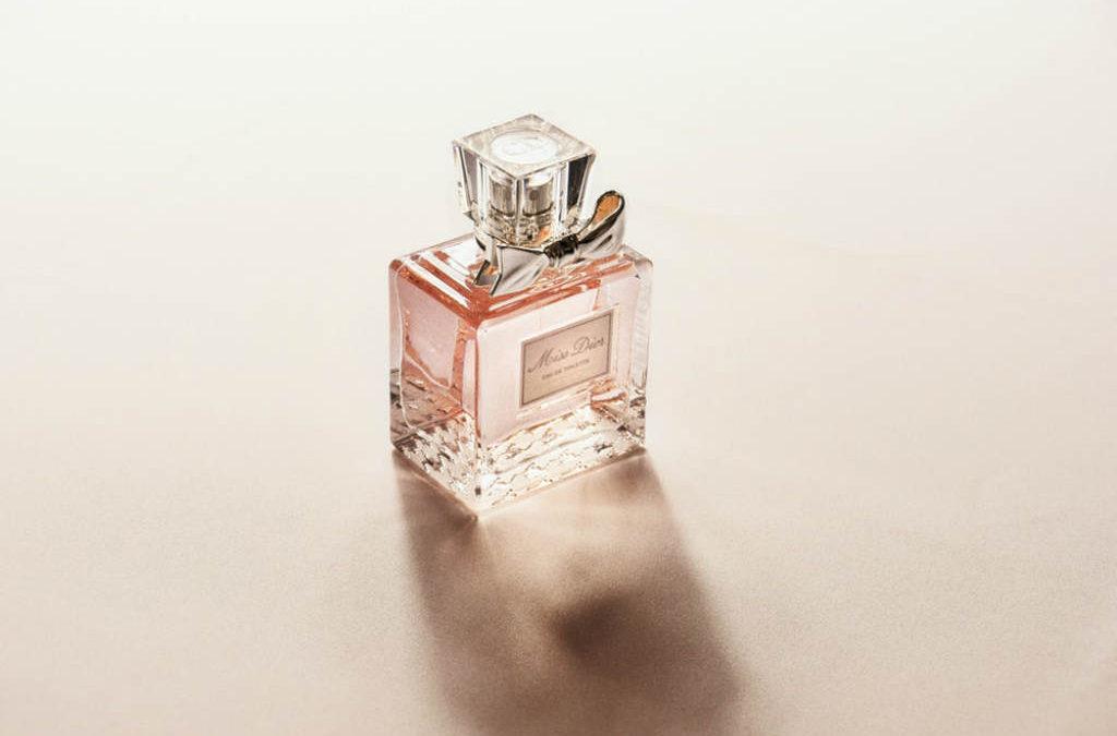 Find den rette parfume? Der findes kun en løsning …