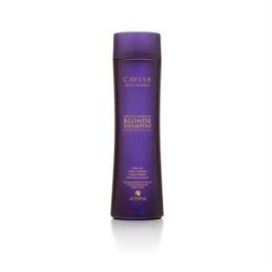 Alterna Caviar Blonde Shampoo for farvet hår