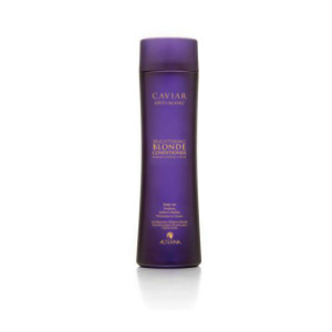 Alterna Caviar Blonde Conditioner til farvet hår